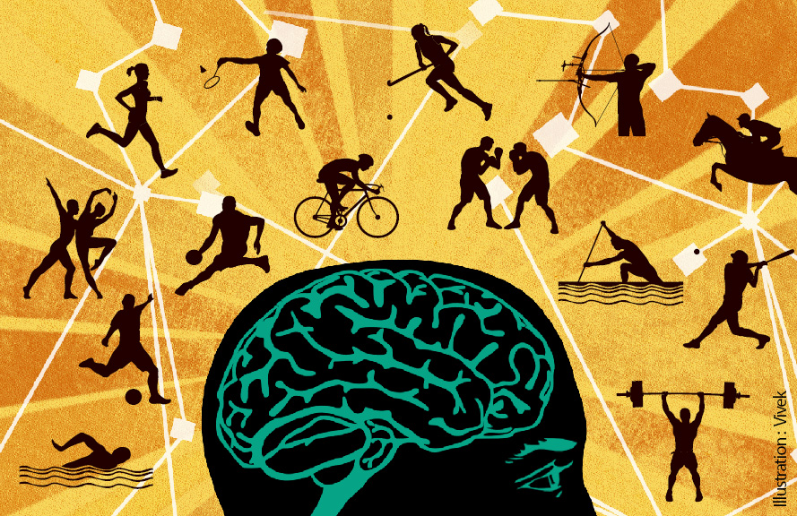 psychology in sports Applied sport and exercise psychology involves extending theory and research into the field to educate coaches, athletes, parents, exercisers, fitness professionals.